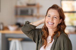 Comment soigner les 10 symptômes de la ménopause grâce à la luxopuncture